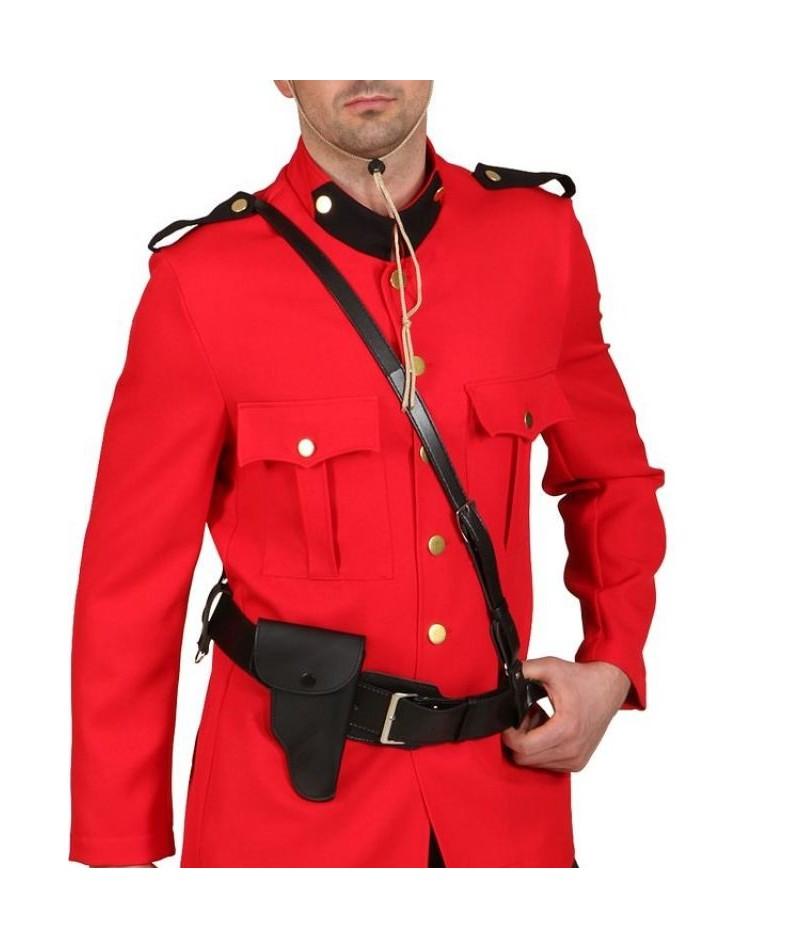 Cintura da uniforme