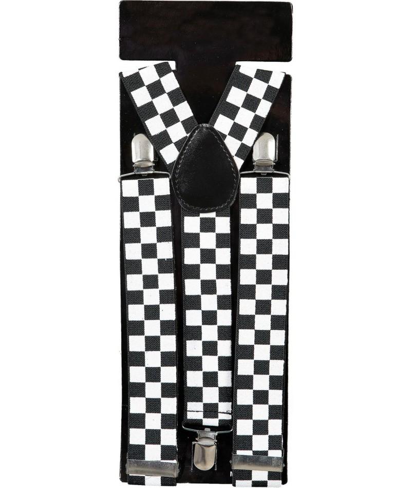 Bretelle scacchi