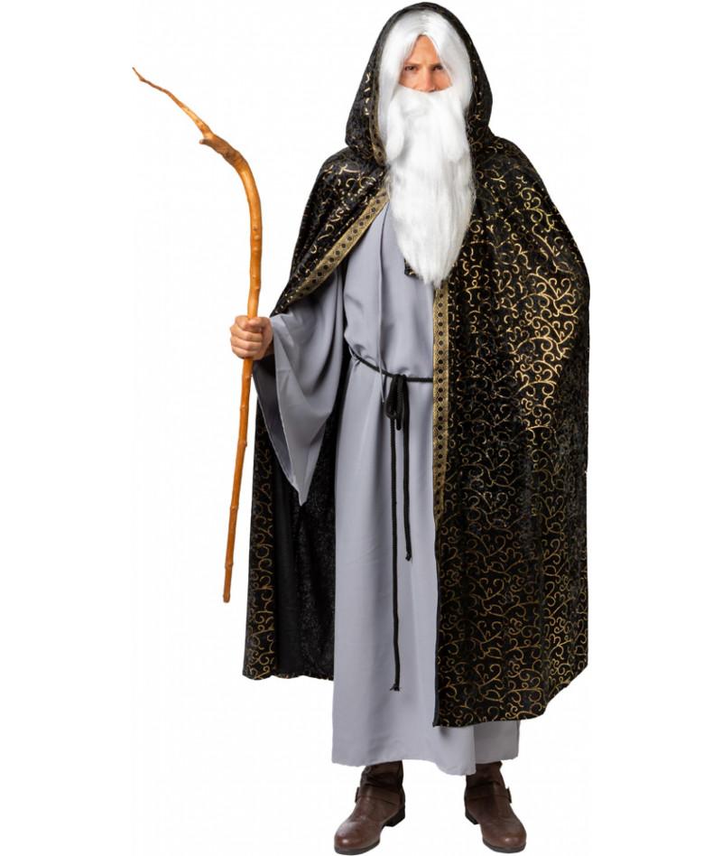 Cappa mago druido