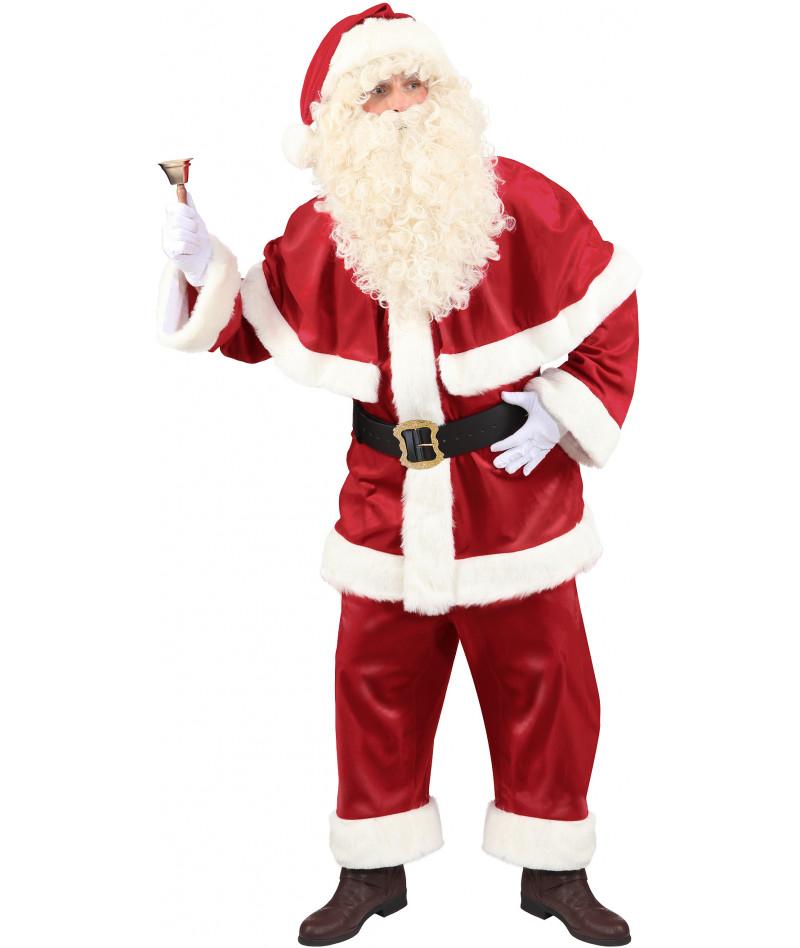 Babbo Natale classico in...