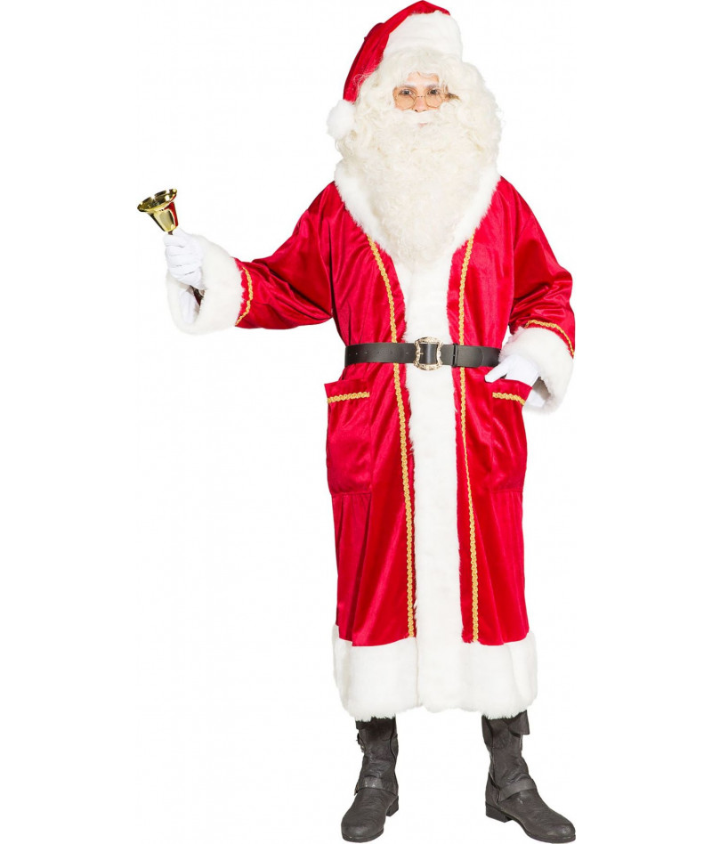 Babbo Natale Gold