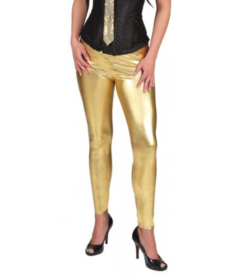 Leggings oro