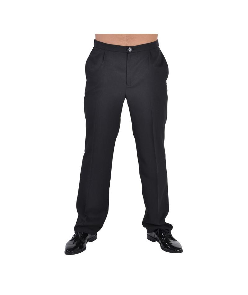 Pantaloni classici neri