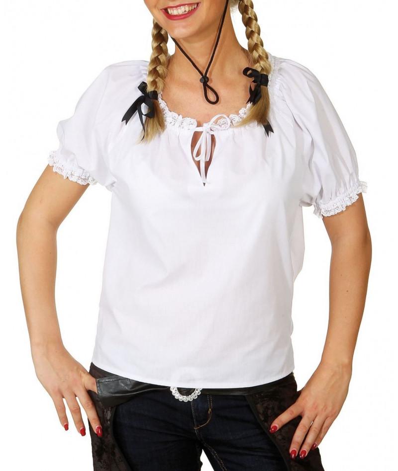 Camicia rodeo donna