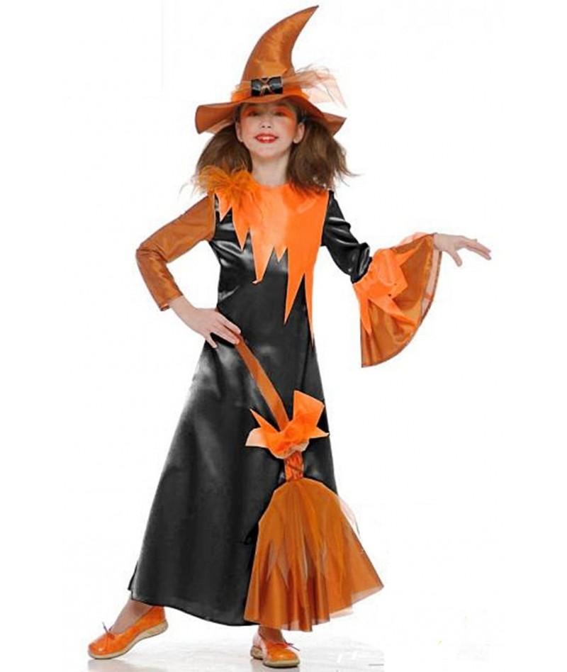 Streghetta arancione
