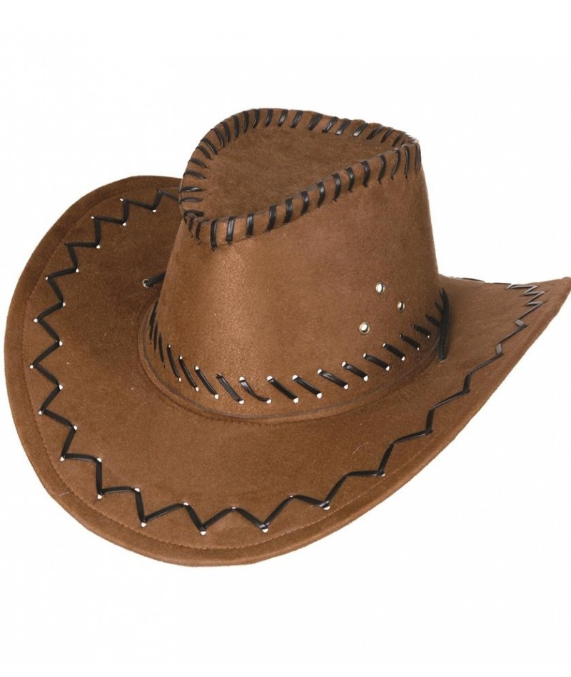 Cappello far west