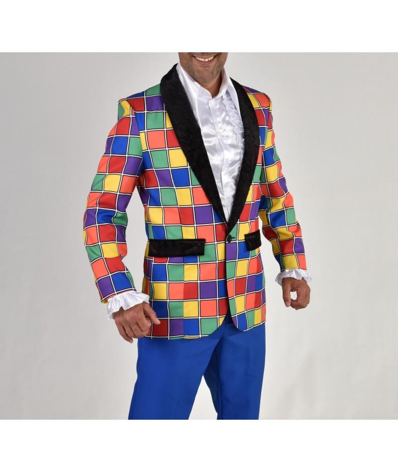 Giacca Rubik
