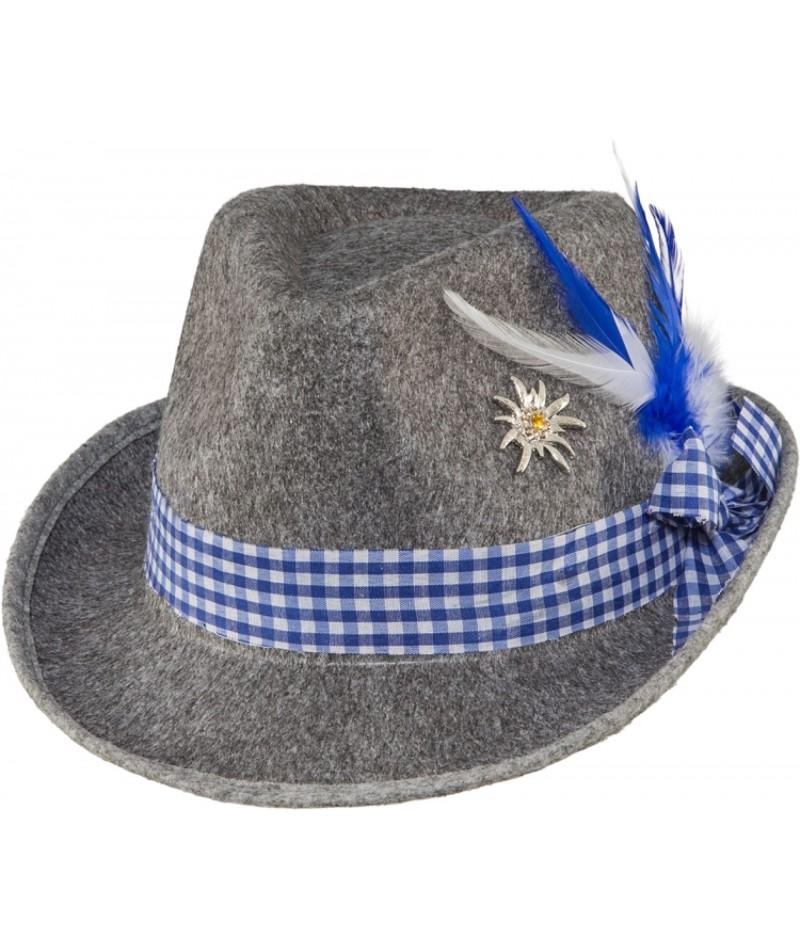 Cappello bavarese donna