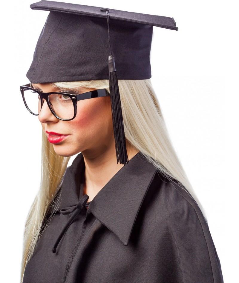 Cappello tocco laureato