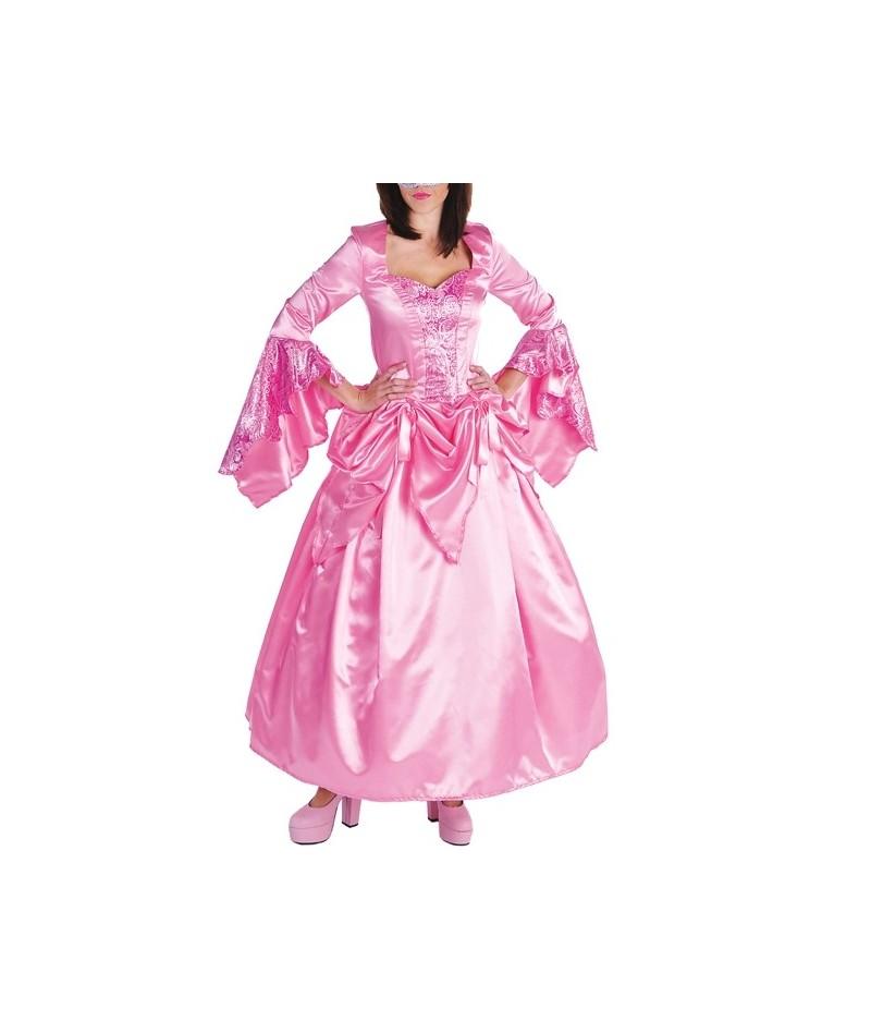 Dama veneziano rosa